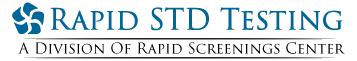 Rapid STD Testing