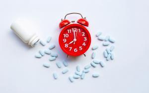 Treatment Pill to Prevent HIV