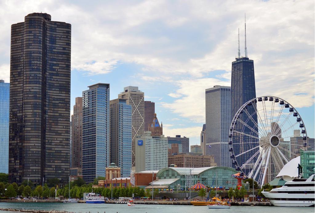 Chicago STD Testing