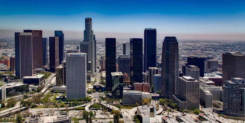 Los Angeles STD testing